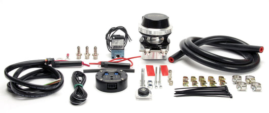 TurboSmart  TS-0304-1002 BOV controller kit (controller + custom Raceport) BLACK