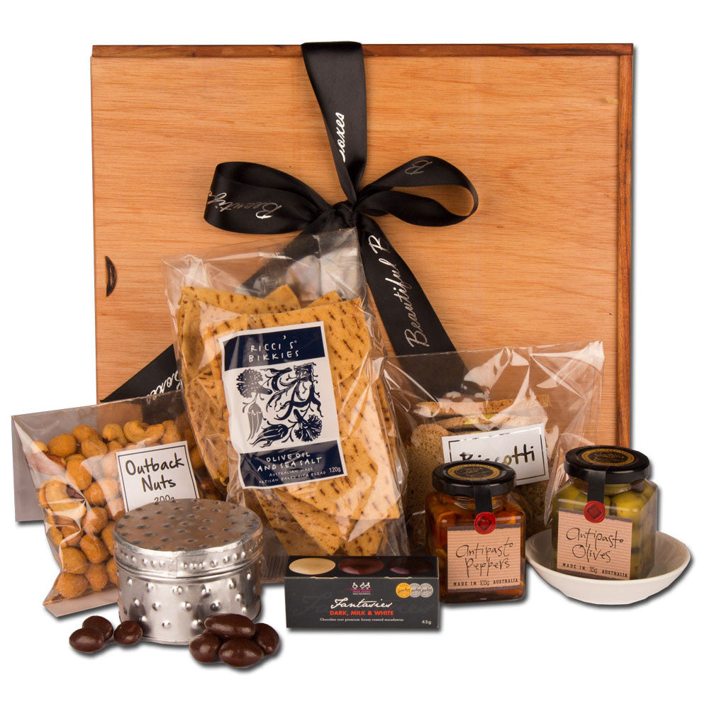 Beautiful Boxes-boutique Gourmet gift boxes