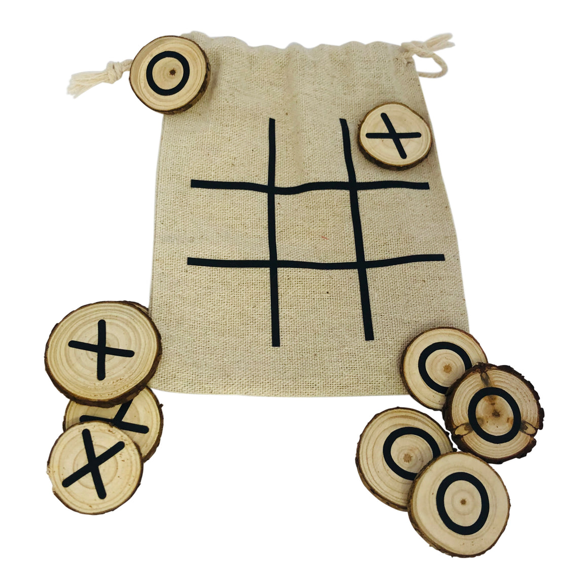 Travel Noughts & Crosses - Minis