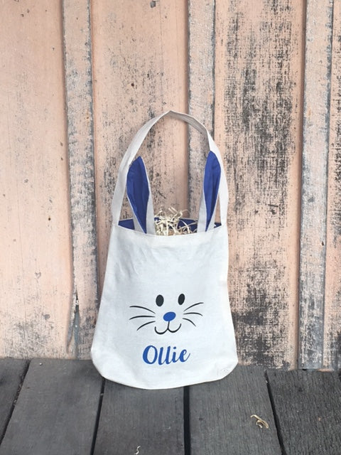 Easter Bunny Bags
