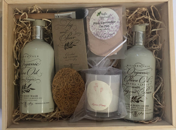 Deluxe Pamper Box