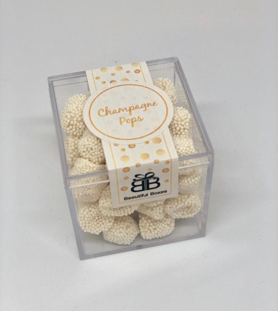 Champagne Pops - Minis