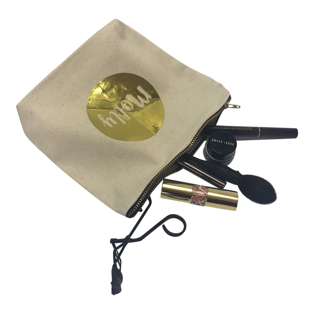 Make-up Bag - Disk