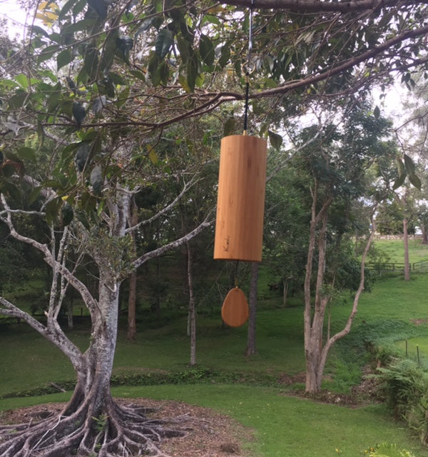 Express Post Koshi Wind Chime