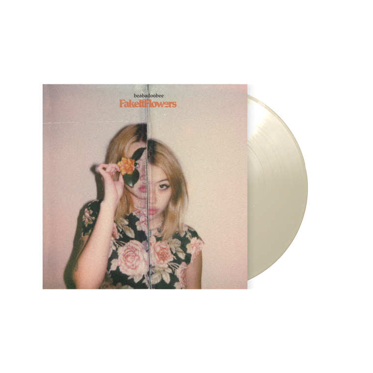 Beabadoobee / Fake It Flowers Mega Vinyl Bundle ***PRE-ORDER***