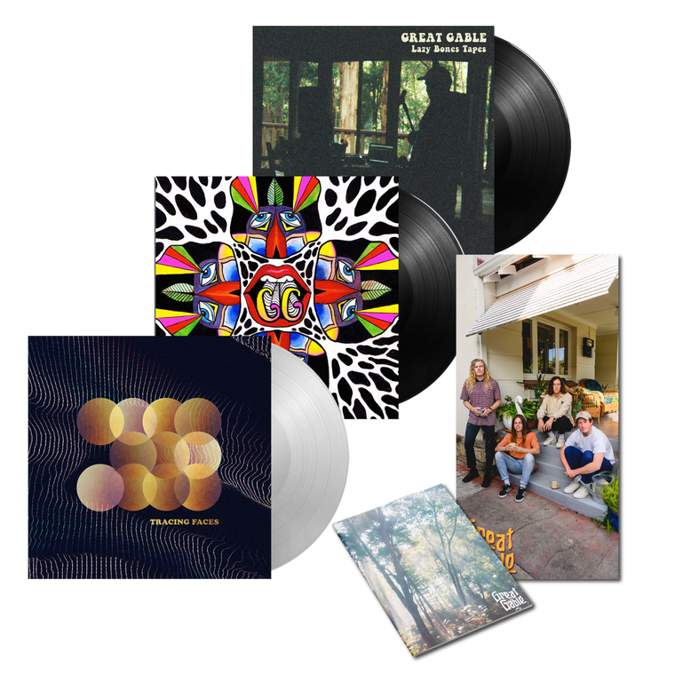 Vinyl Lovers Bundle
