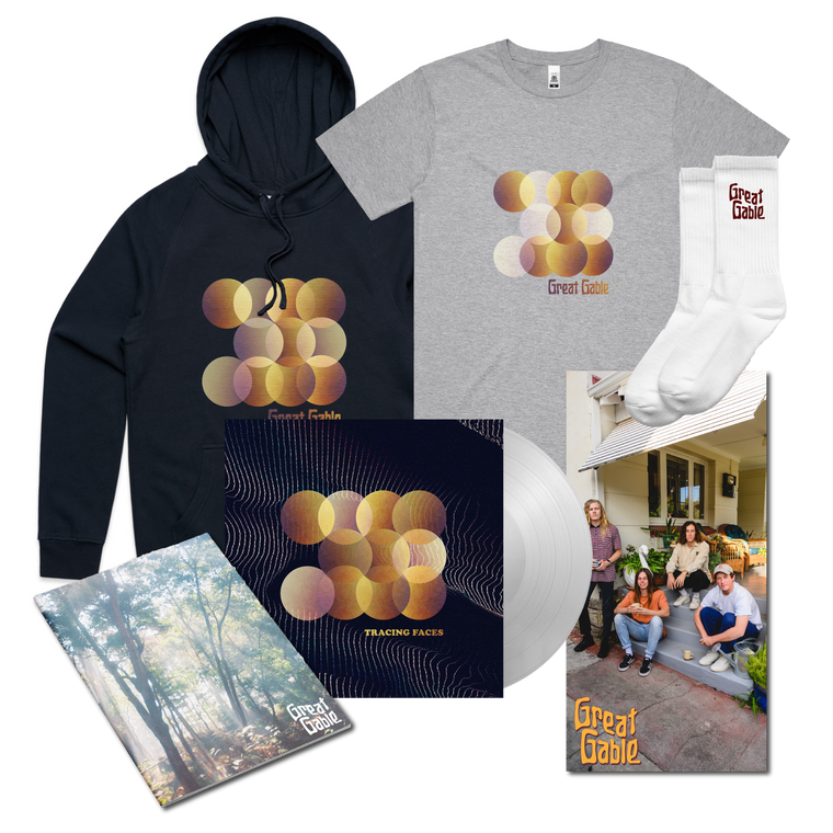 Great Big Bundle / Clear Vinyl ***PRE-ORDER***