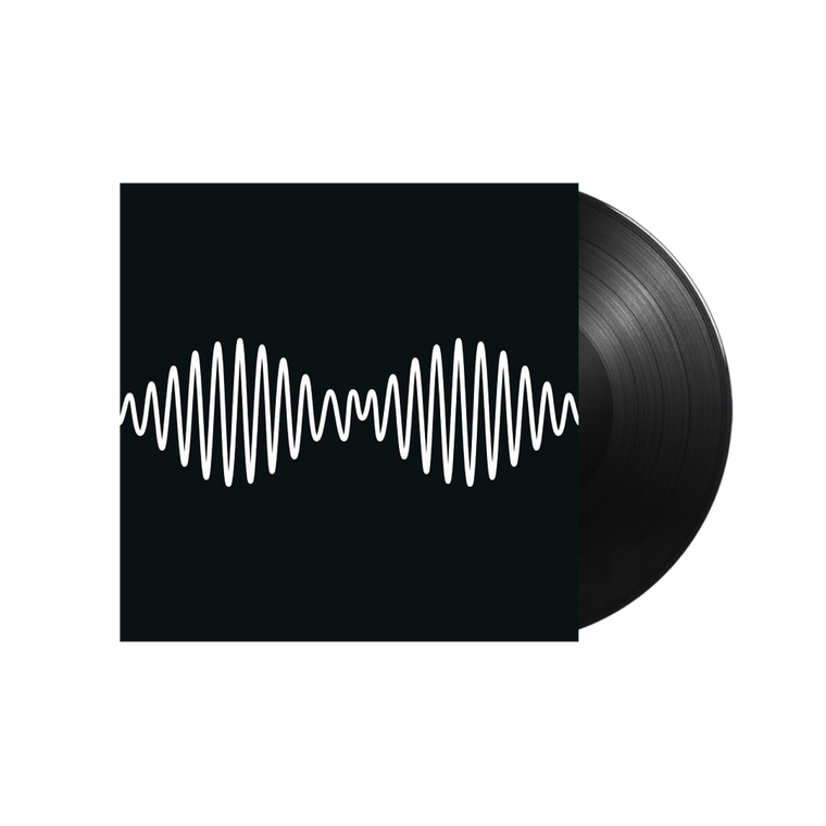 Arctic Monkeys / AM LP vinyl