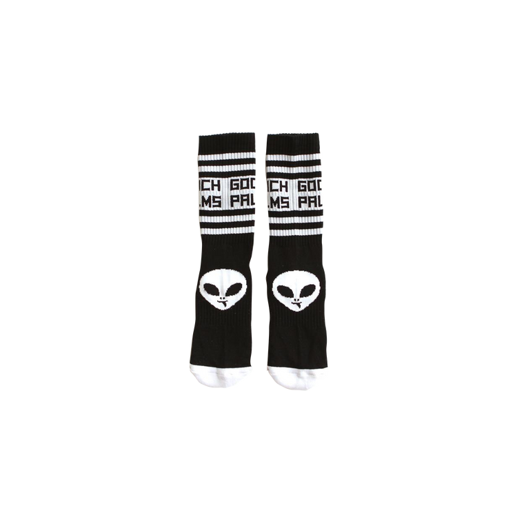 Alien / Socks