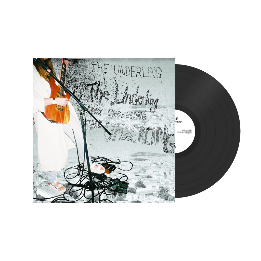 Angie 'The Underling' / LP Vinyl (Limited Edition Vinyl)