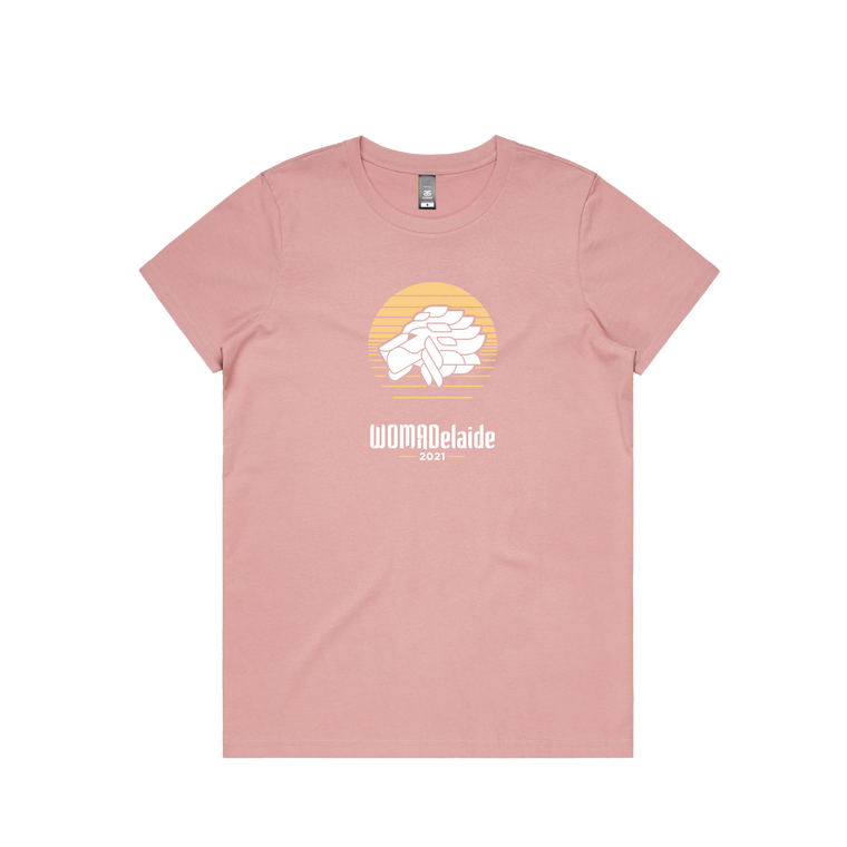 Artist Shirt / Womens Rose T-Shirt