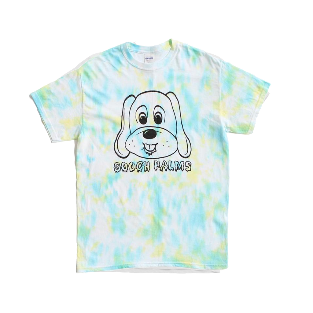 Ask Me Why / Tie-Dye T-shirt