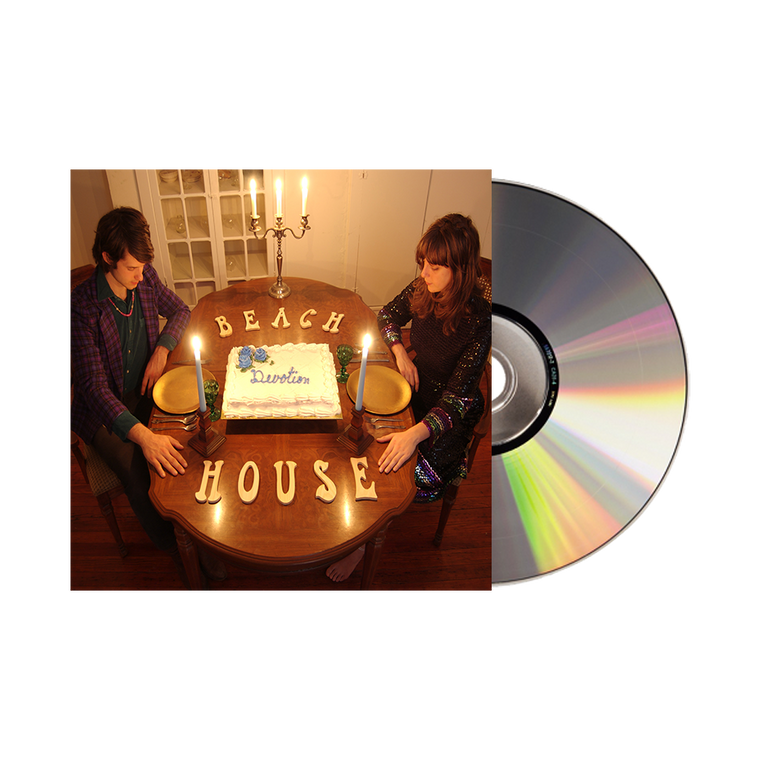 Beach House / Devotion CD