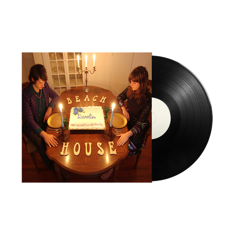 Beach House / Devotion Vinyl 12