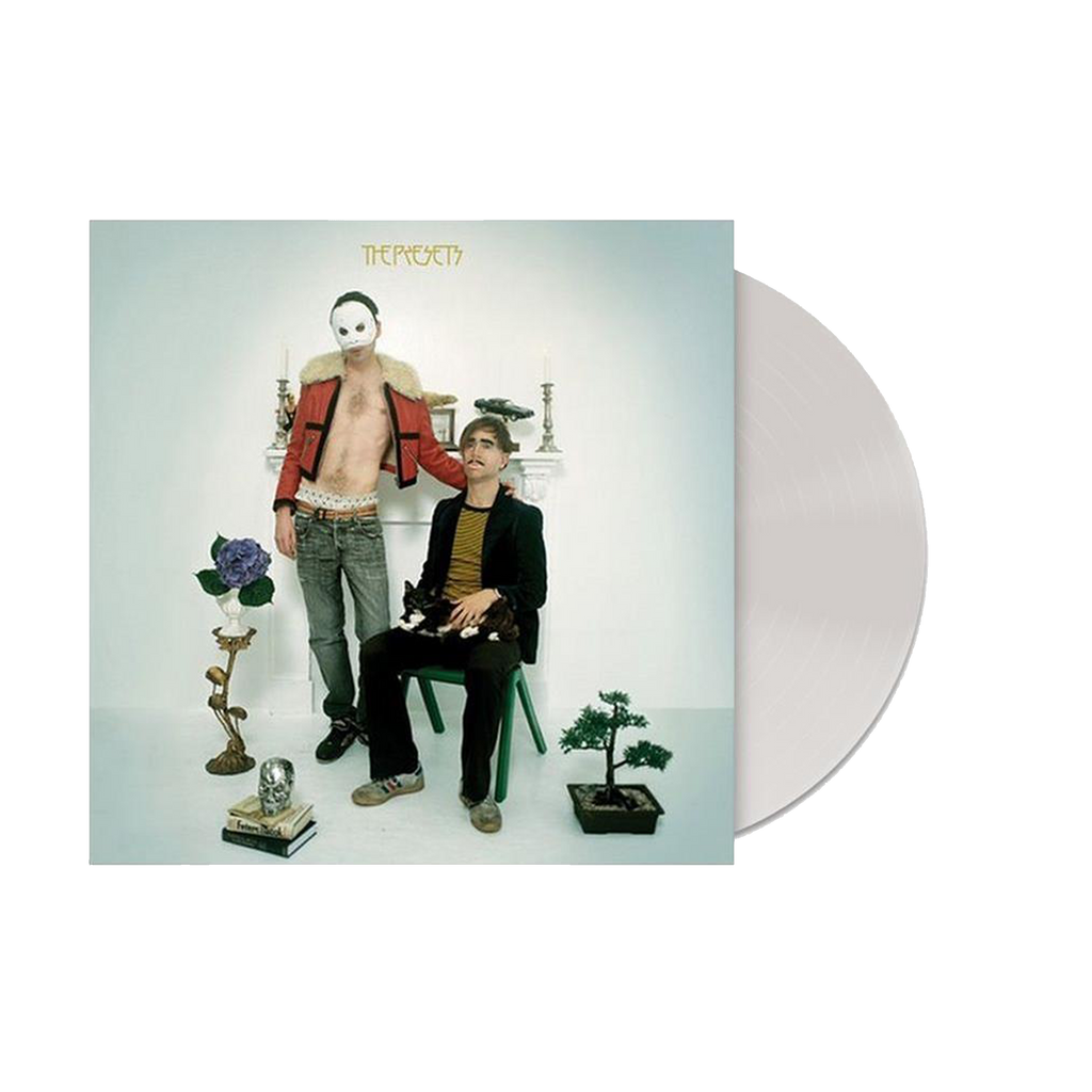 "Beams / 12"" Ltd Ed. coloured vinyl"