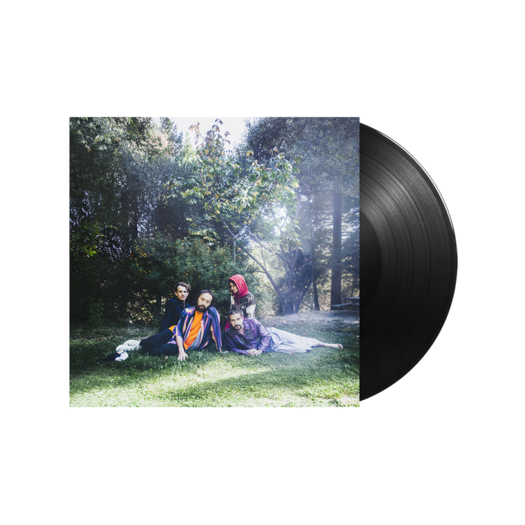 Big Thief / U.F.O.F. LP Vinyl