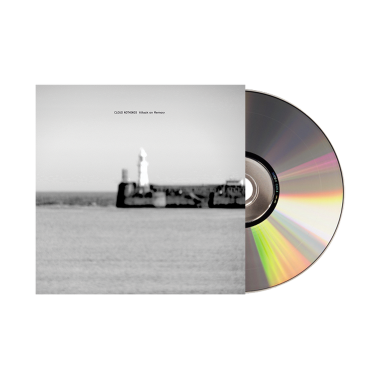 Cloud Nothings / Attack On Memory CD