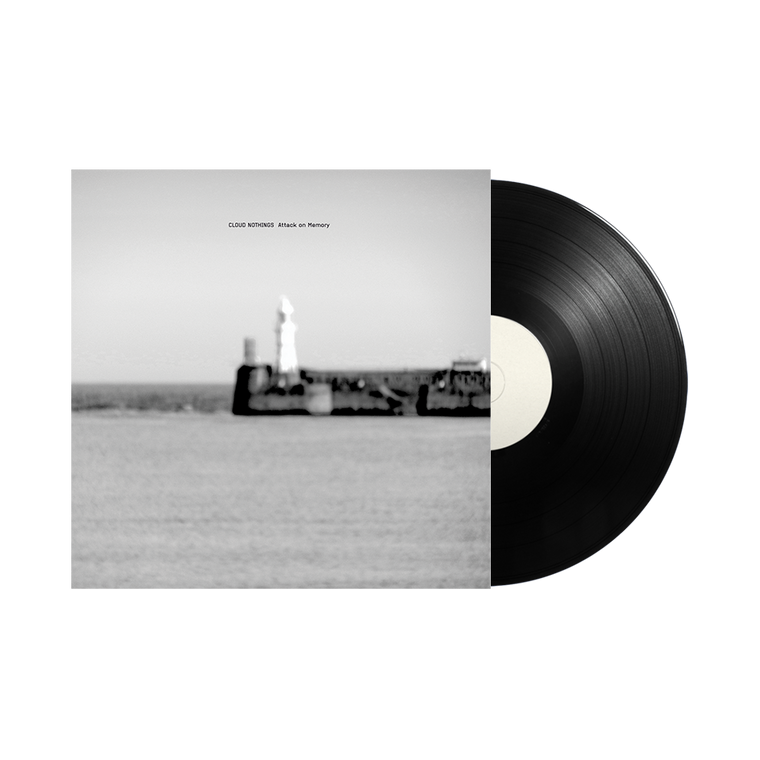 Cloud Nothings / Attack On Memory Vinyl 12