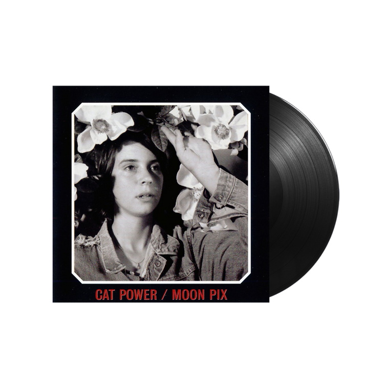 Cat Power / Moon Pix vinyl