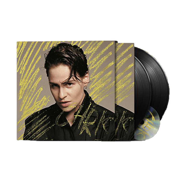 Christine and the Queens / Chris (2xLP + CD)