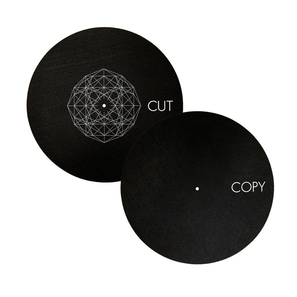 Cut Copy / Slipmat Set