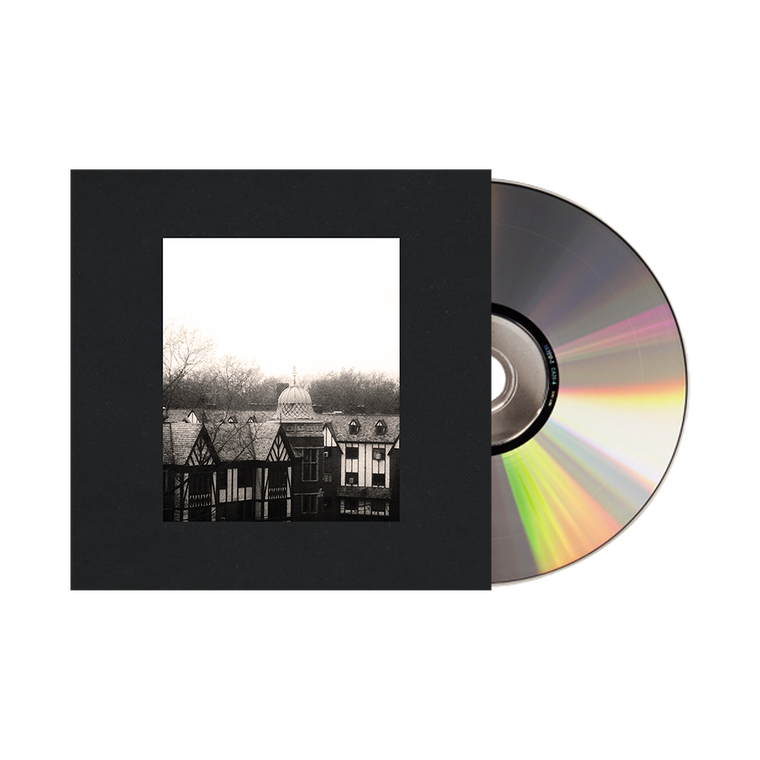 Cloud Nothings / Here And Nowhere Else CD