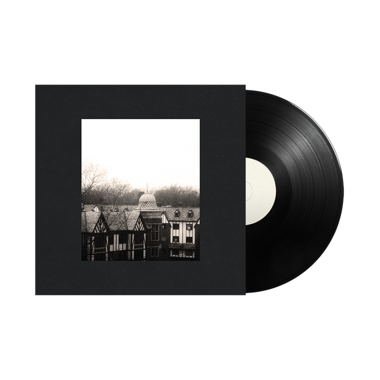 Cloud Nothings / Here And Nowhere Else Vinyl 12