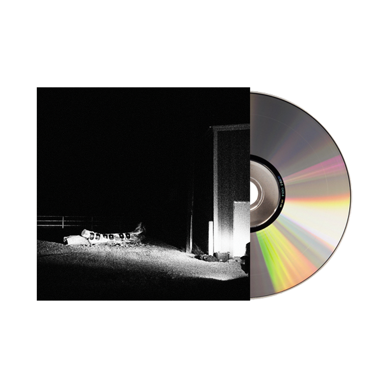 Cloud Nothings / Last Building Burning CD