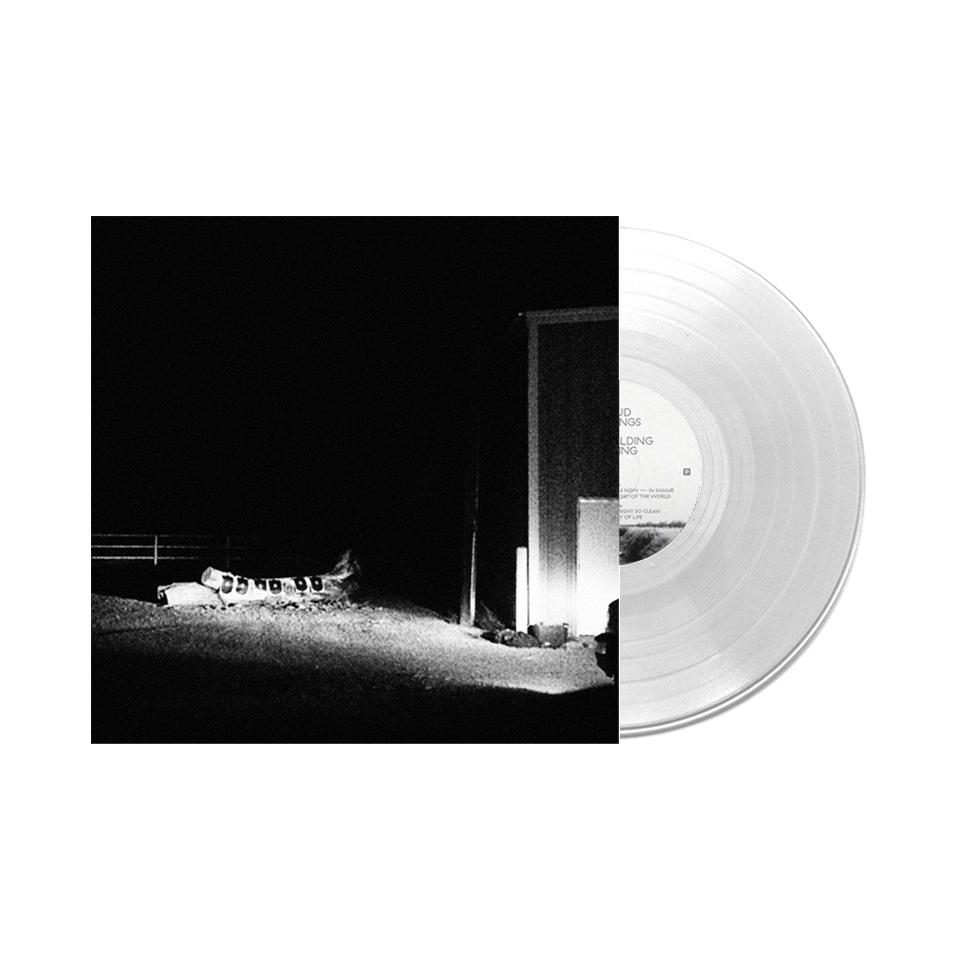 "Cloud Nothings / Last Building Burning Limited Edition 12"" Vinyl"