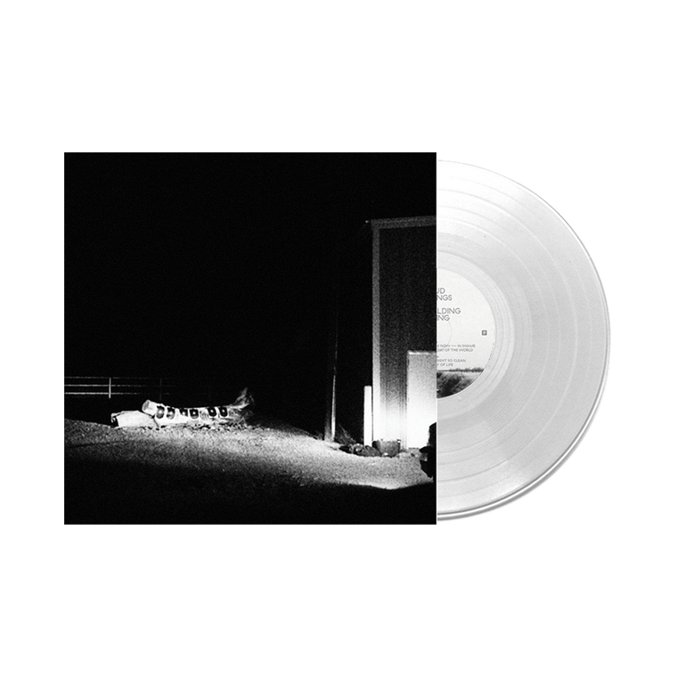 Cloud Nothings / Last Building Burning Limited Edition 12