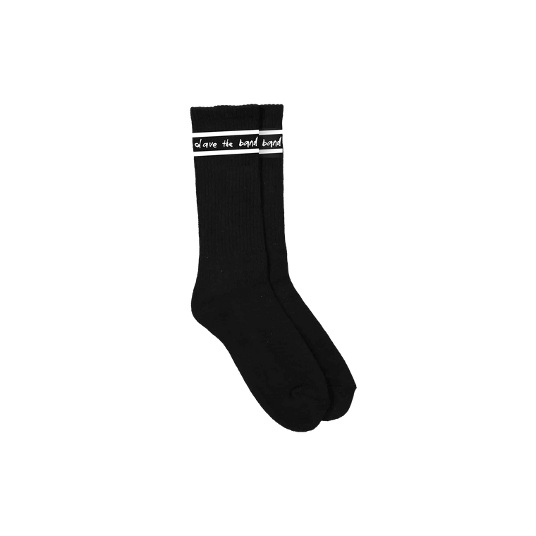 dave the band / Black Socks