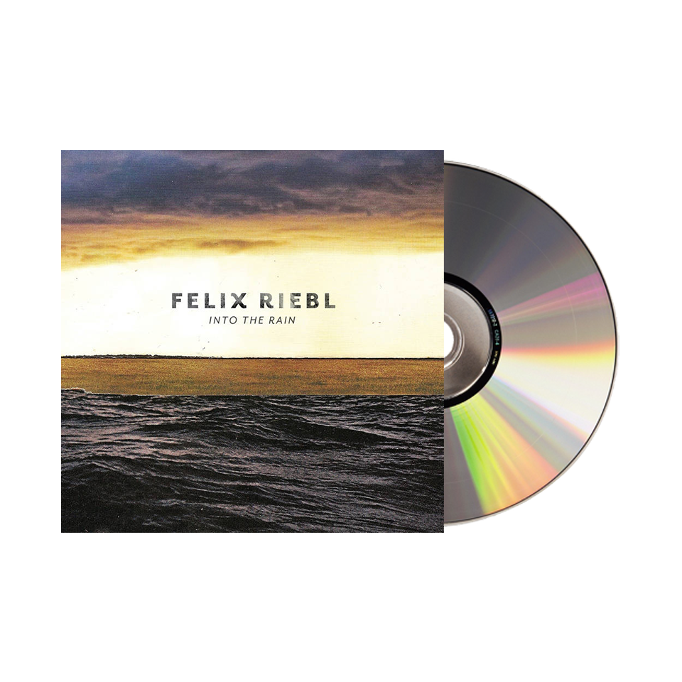 Felix Riebl / Into The Rain CD