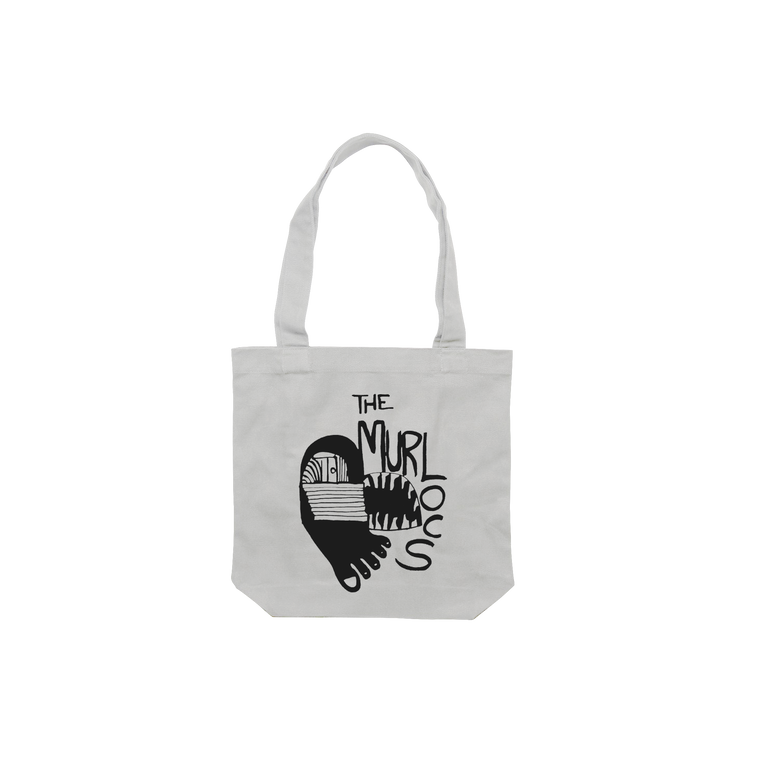 Foot /  Tote Bag