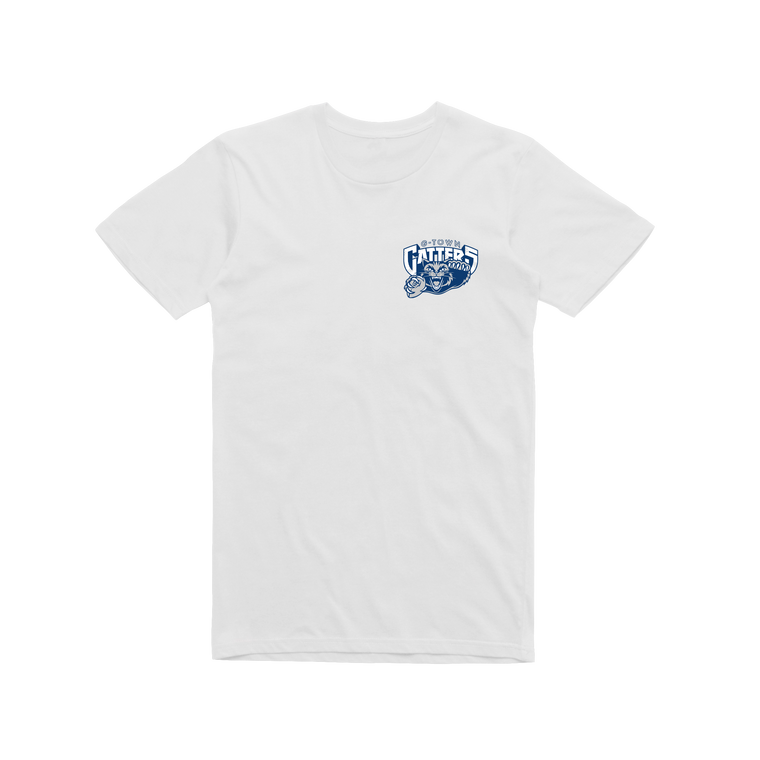 Catters / White T-shirt