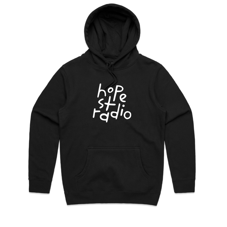 Hope St Radio / Black Hood
