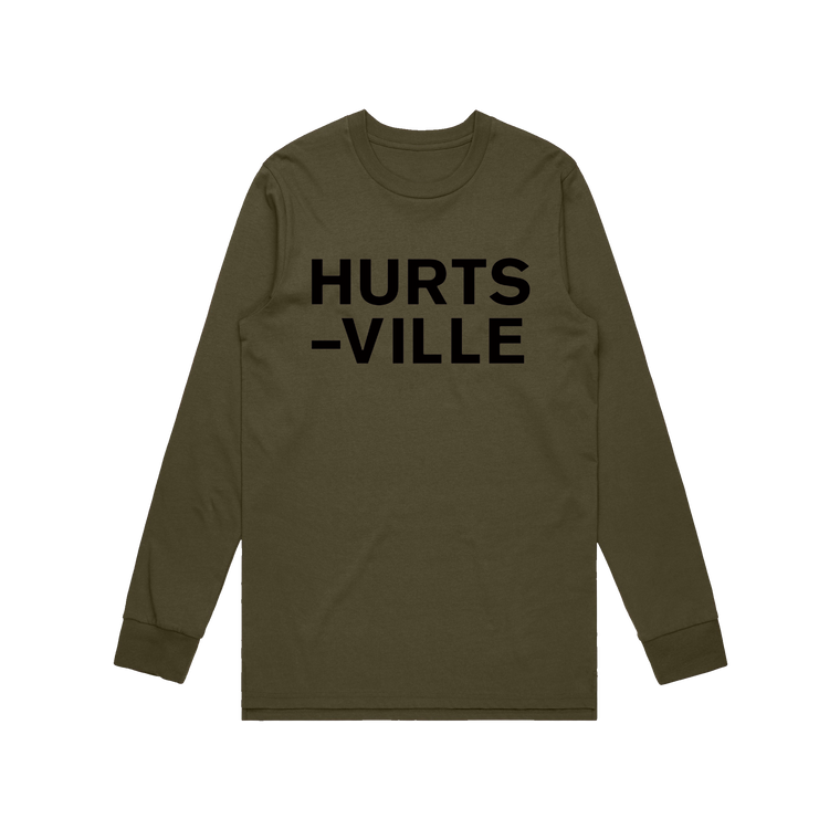 Hurts-Ville / Bundle