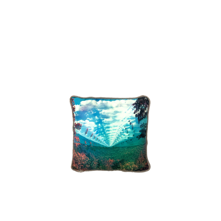 Innerspeaker / Pillow Cover