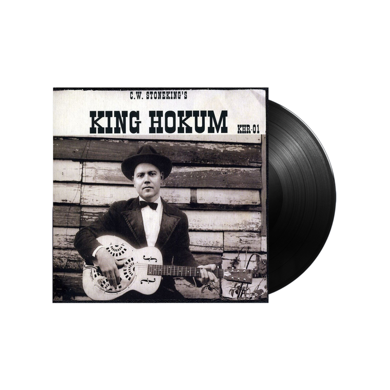 C.W. Stoneking / King Hokum! 12