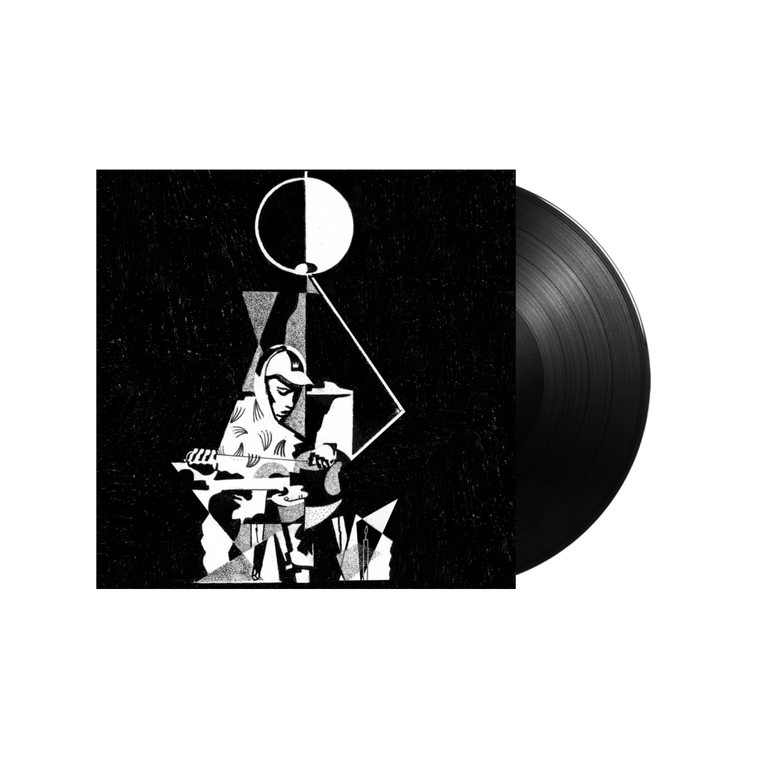 King Krule / 6 Feet Beneath The Moon 2xLP vinyl