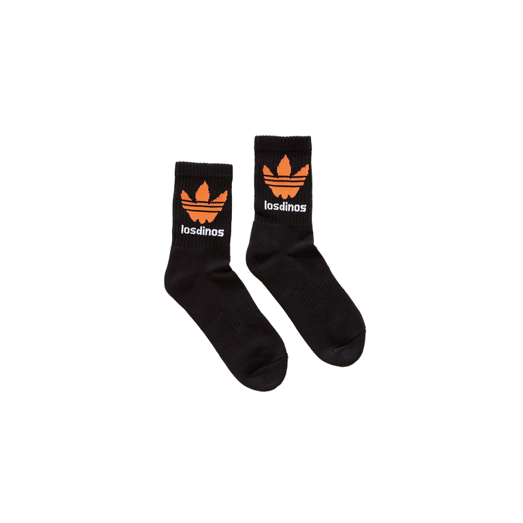Los Dinos / Black Socks