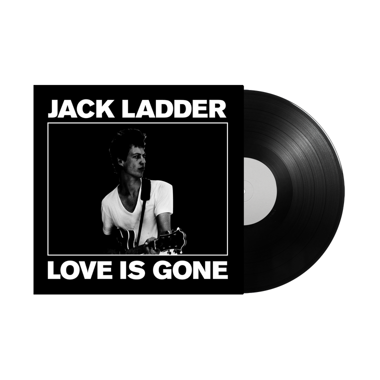 Jack Ladder / Love Is Gone  /  12