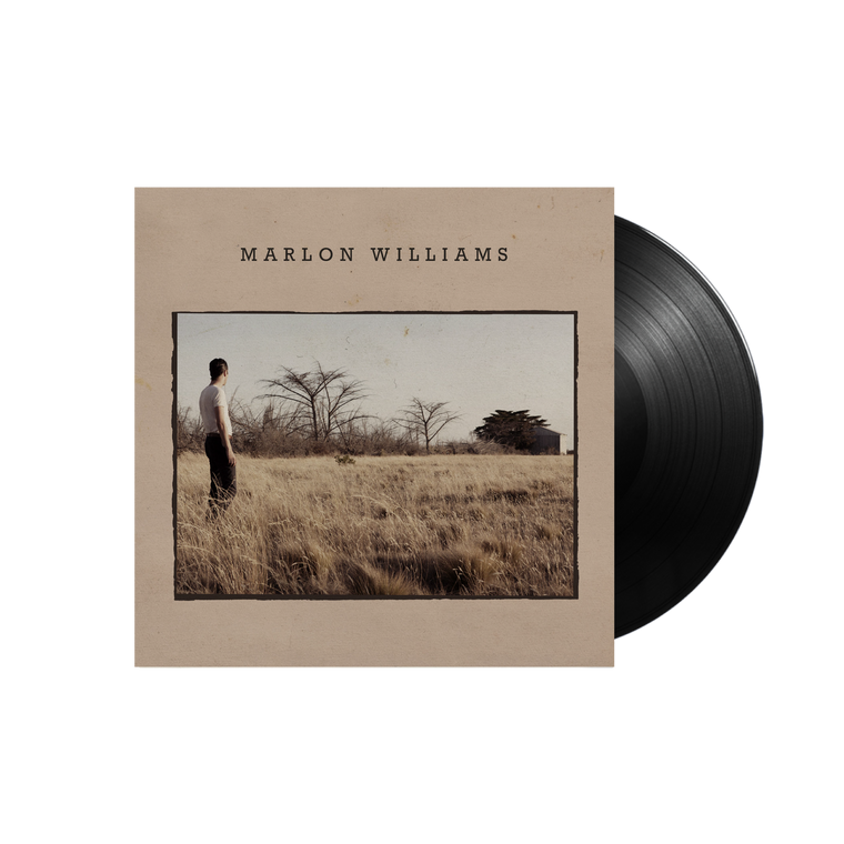 Marlon Williams / 'Self Titled' 12
