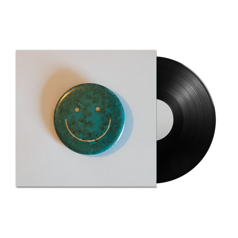 Mac DeMarco / Here Comes The Cowboy / LP (Black Vinyl)