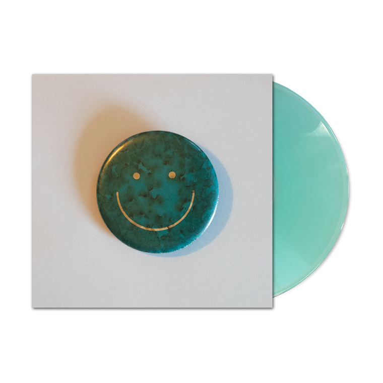 Here Comes The Cowboy / LP (Seaglass Vinyl) ***Pre-order*** LIMITED