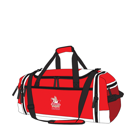 SMDJFC / Game Day Bag