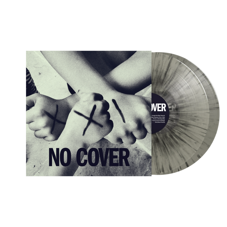 No Cover / Carpark's 21st Anniversary Covers Comp Stracciatella 2LP