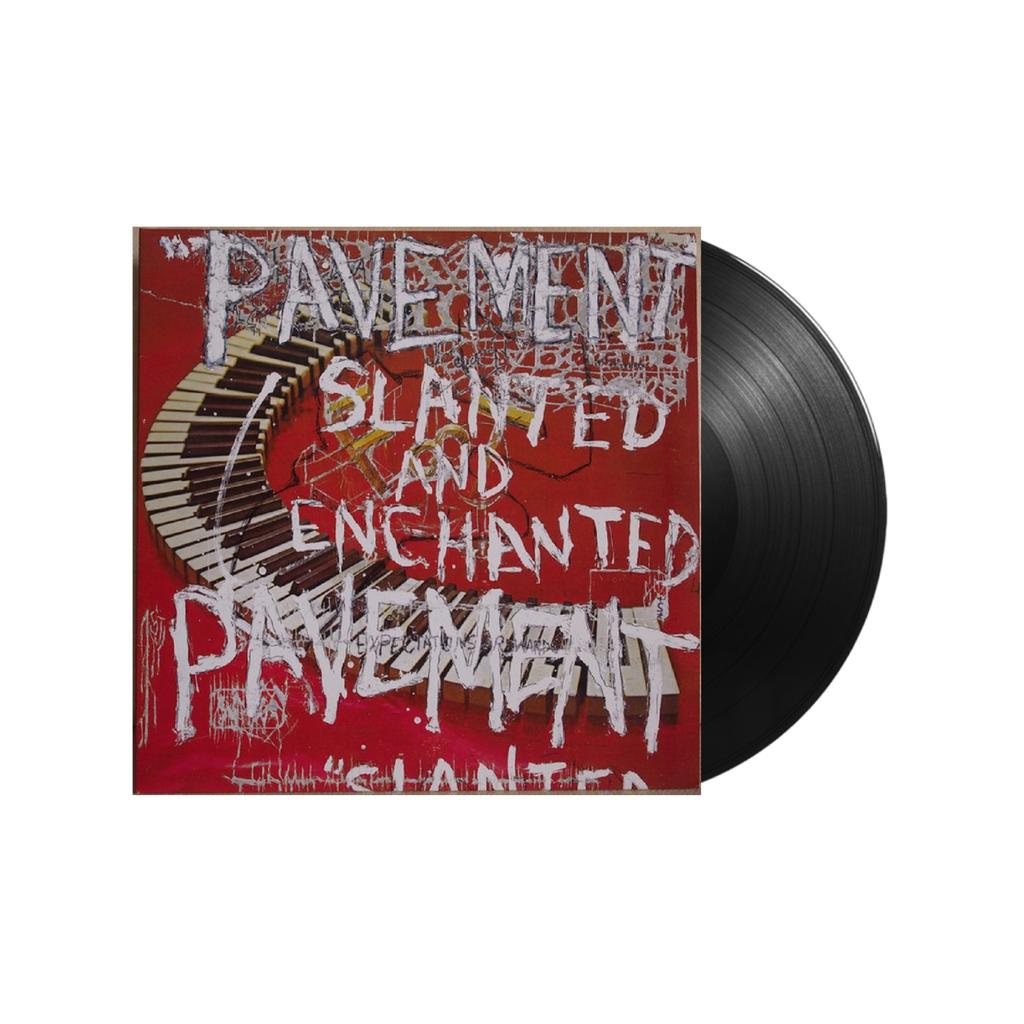 Pavement / Slanted And Enchanted LP Vinyl
