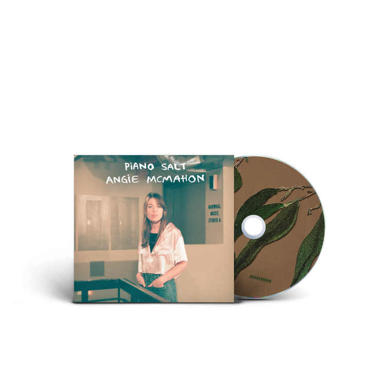 Piano Salt EP / CD