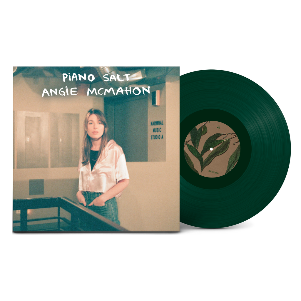 Piano Salt / Vinyl Deluxe Bundle