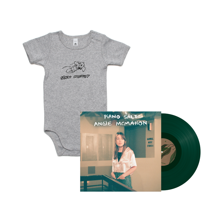 Piano Salt / Baby Music Bundle